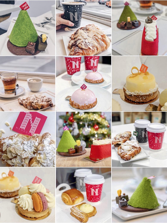 Christmas Influencer Campaign