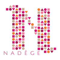 Nadege Logo