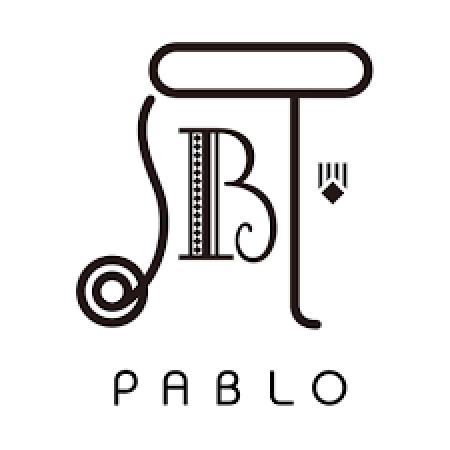 Pablo Cheese Tart Logo