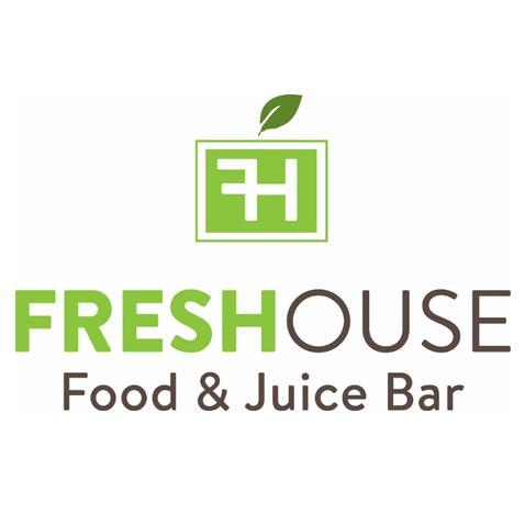 freshouse juice logo