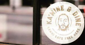 Ka-wine and Dine Campaign in Toronto