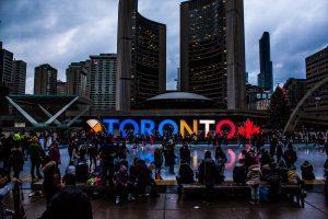 June Events in Toronto