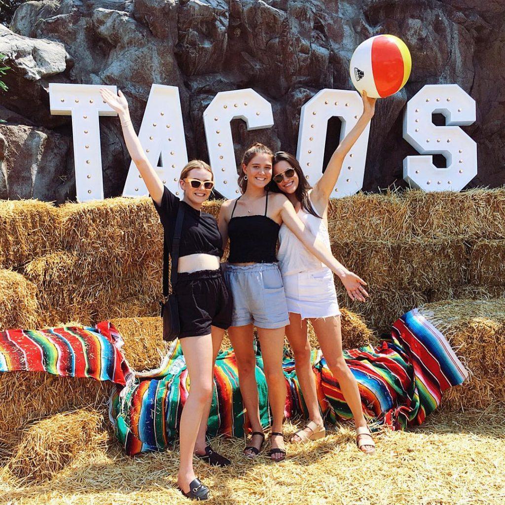 Taste Toronto's Taco Fest in 2018